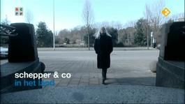 Schepper & Co In Het Land - Het Burgerweeshuis Den Haag
