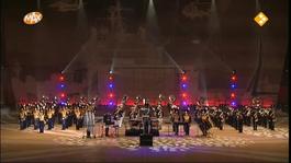 Max Muziekspecials - Nationale Taptoe 2012