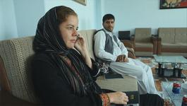 Extreem Leven. Natalie Righton In Afghanistan - Standplaats Afghanistan