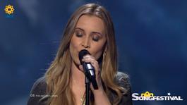 Eurovisie Songfestival - Eurovisie Songfestival 2013 - Halve Finale 1