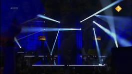 Junior Dance - Halve Finale 2