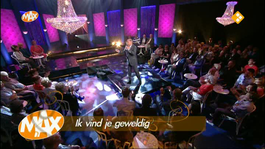 Max Muziekspecials - Jubileumshow 50 Jaar Ronnie Tober