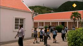 Schooltv-weekjournaal - Jeugdgevangenis - Tornado's