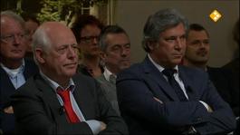 Buitenhof - Ilja Boelaars, Paul Le Doux, Thomas Ronnes, Peter Oskam, Theo De Roos, Barbara Baarsma, Henk Krol