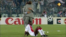 Andere Tijden Sport - Ajax-juventus: Bloedverraad In De Champions League-finale