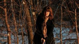 Irene Huss - Hij Die In Het Donker Waakt