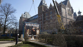 Het Uur Van De Wolf - Het Nieuwe Rijksmuseum (2)
