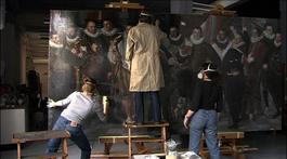 Het Uur Van De Wolf - Het Nieuwe Rijksmuseum (3)
