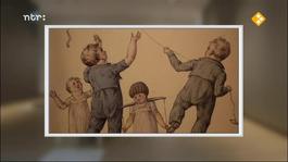 De Kunst Van Het Opvoeden - Spelen Onze Kinderen Nog Wel Genoeg?