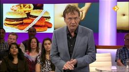 Hollandse Zaken - Hoe Dikke Tieners Strijden Tegen Hun Overgewicht