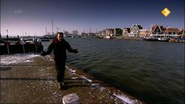 Europa In Delen - Noord: Visserij