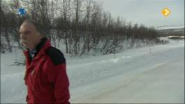 Zvk Dagtv 2012 - Glorieklokken In Lapland - Zvk Dagtv 2012