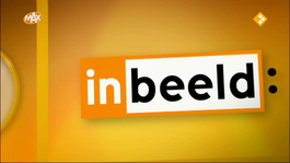 In Beeld - Jan Des Bouvrie