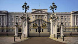 The Queens Palaces - Buckingham Palace