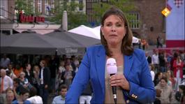 NOS Provinciebezoeken Koning Willem-Alexander en Koningin Máxima Limburg en Noord-Brabant