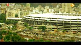 Evenblij - 1 Jaar Voor Het Wk Voetbal: Evenblij In Rio