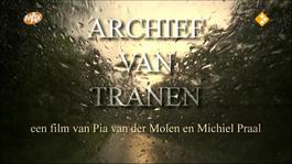Archief Van Tranen - Bevrijding Zonder Vrede - Deel I