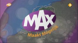 Max Maakt Mogelijk - Max Maakt Mogelijk Special