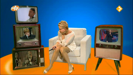 De Tv Jaren Van... - Anita Witzier - De Tv Jaren Van...