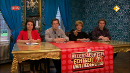 De Allerslechtste Echtgenoot Van Nederland - De Finale