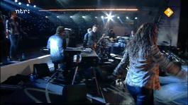 Soul & Jazz - Trijntje Oosterhuis Op De Uitmarkt 2012