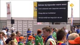 Nos Provinciebezoeken Koning Willem-alexander En Koningin Máxima - Flevoland En Overijssel