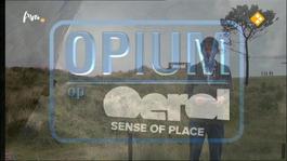 Opium Op Oerol - Opium Op Oerol