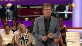 Hollandse Zaken - Kanker: De Prijs Voor Onze Levensstijl?