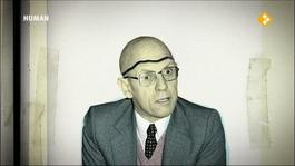 Durf Te Denken - Michel Foucault (1926-1984) (herhaling)