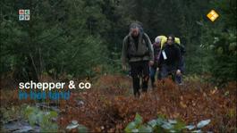Schepper & Co In Het Land - Frieda Van Den Hoeven ( Deel 1 ) - Schepper & Co In Het Land