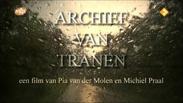 Archief Van Tranen - De Onschuld Vermoord - Deel Ii - Archief Van Tranen