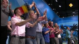 Stedenspel - Rotterdam-bever