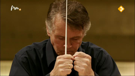 Close Up - Dirigent Mariss Jansons - De Muziek Heeft Altijd Gelijk