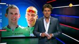 Nos Studio Sport - Nos Studio Sport: Nos Tour De France