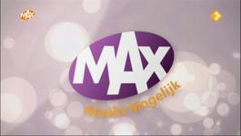 Max Maakt Mogelijk - Moldavië Oogkliniek Soroca