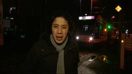 Het Klokhuis - Tram