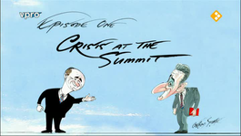 Yes, Prime Minister Crisis at the Summit