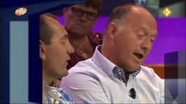 Hollandse Zaken - Verzengend Liefdesverdriet
