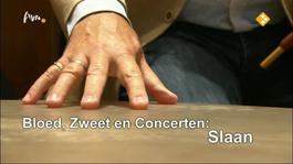 Bloed, Zweet En Concerten - Bloed, Zweet En Concerten: Slaan