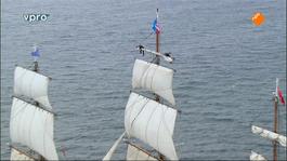 Beagle, In Het Kielzog Van Darwin - De Schat Van Kaap Hoorn