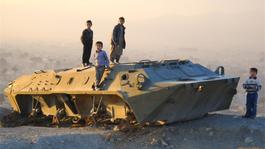 Brandpunt Reporter - Afghanistan