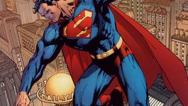 Beeldverhaal - Superman