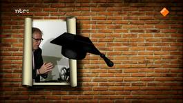 Ntr Academie - Justine Pardoen: Opvoeden In Een Tijd Van Multimedia-prikkels