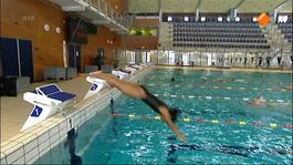 Het Klokhuis - Hoe Is Het Met... Zwemmen