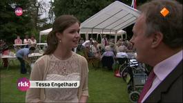 Geloofsgesprek - Tessa Engelhard