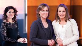 Recht Uit Het Hart - Lotje En Marianne & Andra