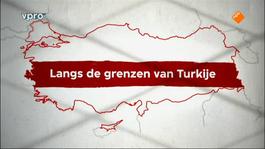 langs de grenzen van Turkije Nieuwe buren