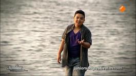 Junior Songfestival - Jsf Presents Kim - Ik Ben Verliefd