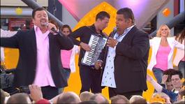 Sterren Muziekfeest Op Het Plein - Steenwijk (deel 1)