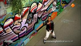 Junior Songfestival - Jsf Presents Giorgio - Whatever